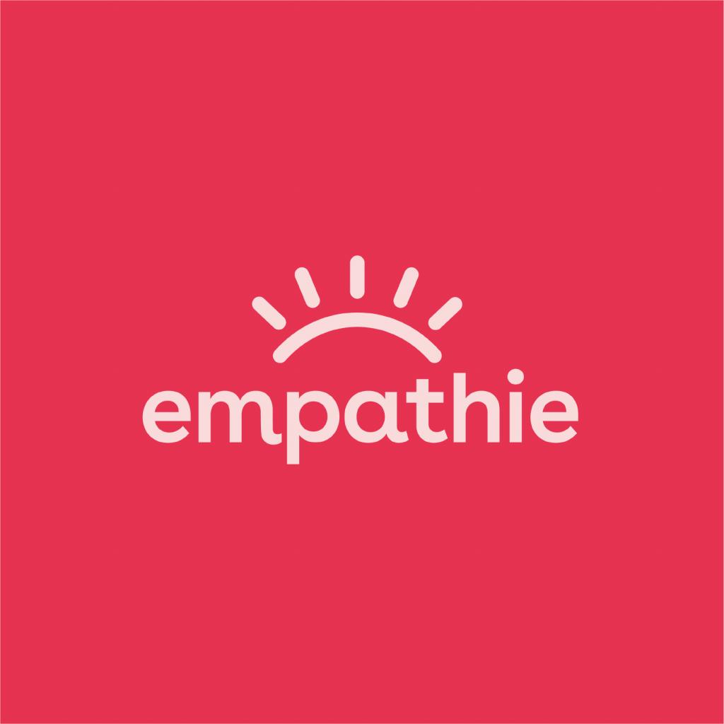 Huisstijl vzw Empathie